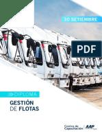 BROCHURE - GESTION DE FLOTAS