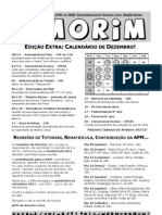 Correio do Amorim - Ed. Extra
