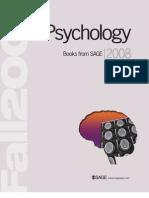 Fall Psychology