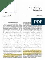 Neurofisiologia da Música