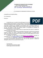 CARTA IE - MAPEAMENTO
