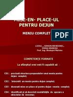 MISE-EN- PLACE-UL DEJUN COMPLET