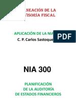 4 Filminas APLICACIÓN NIA 300 A REVFISCAL.pptx