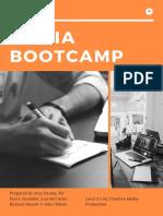 deeside bootcamp challenge   5