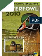 2010 MN Waterfowl