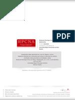 Instrumento para evaluar la resolución de conflictos Conflictalk.pdf
