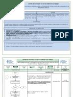 PROCEDIMIENTO DE ACTUALIZACION DE MATRIZ LEGAL.pdf