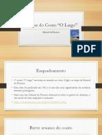 Análise do Conto o Largo.pptx