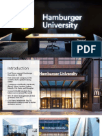 McD university.pptx