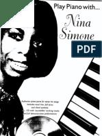 Nina Simone - Play Piano With...