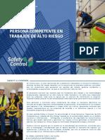 PERSONA COMPETENTE TRABAJOS ALTO RIESGO - SAFETY CONTROL (1).pdf