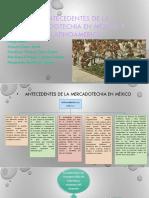 Antecedentes de La Mercadotecnia en México y Latinoamerica-2