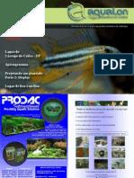 Aqualon Edição 03 - Abr / Mai / Jun 2009