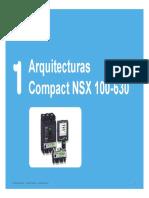 Arquitecturas comunicación Compact NSX (1)