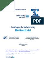 Proyectos Túnez (Foro Cartago 3-5 junio 2010) (2)
