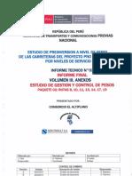 Est. de Gestión y Control de Pesos PQ2