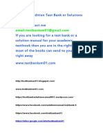 Operations & Supply Chain Managment  Test Bank and  Solution Manuals .doc