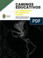 Revista Caminos Educativos #4 Universidad de Cundinamarca