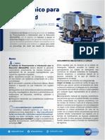 Convocatoria Apoyo Único Movilidad Guanajuato 2020