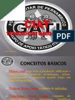 TECNOLOGIAS MENOS LETAIS CIAT2013.pptx
