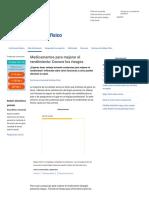 Medicamentos para mejorar el rendimiento_ Conoce los riesgos - Mayo Clinic