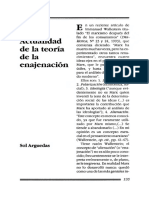 Actualidad de la teoría de la Enajenación.pdf