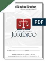 APOSTILA DO CURSO DE AUXILIAR JURÍDICO DATADATE pronta-convertido.pdf