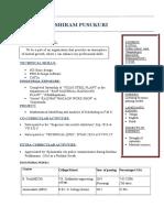 joshiram resume.doc