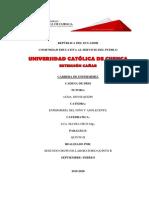 CADENA DE FRIO LISTO