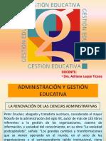 Diapsitivas CURSO Gestión Educativa 2019.pptx