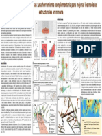 The Arsenic Fault-Pathfinder A Complementary Tool to Improve Structural Models en Mining