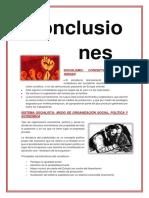 EL-SOCIALISMO