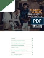 Segurança de Dados - Guia de melhores práticas