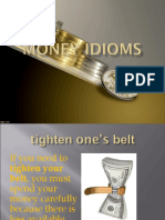 money-idioms