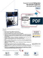 scada systems for industry 4.0 in refrigeration