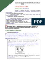 Chapitre III- Les mouvements des plaques modifient le visage de la terre.doc
