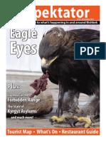 Spektator Issue 13