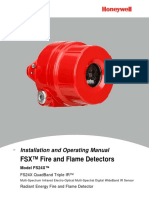 FS24X Operating Manual