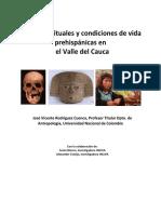 Valle del Cauca pueblos y rituales