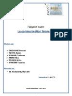 Rapport Audit Communication Financière.pdf