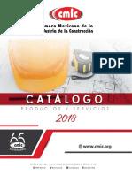 Catálogo-de-Productos-y-Servicios-CMIC-2018