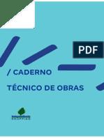 Caderno técnico de obras Brmalls_Final_2019