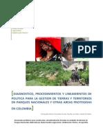 Politica_PLan_Accin_Tierras_Parques_Nacionales_GPL_16_sep