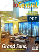 Condo Central Magazine - June 2007 Issue