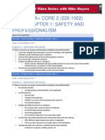 1.1 01_Objective Mapping_Safety and Professionalism_A+ Chapter 1.pdf.pdf