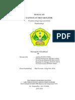 GANGGUAN METABOLISME 1B