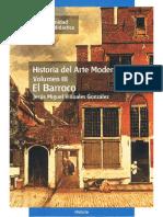 Historia del arte moderno (Volumen 3) El Barroco