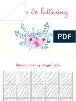 curso lettering amor