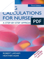 145-Drug Calculations for Nurses A Step by Step Approach, 3rd Edition-Robert Lapham Heather Agar-.pdf