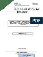 10GESTION DE RIESGO